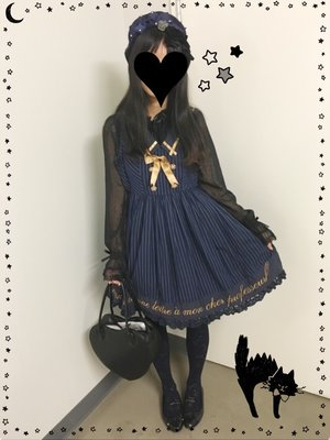 Kuroeko's photo (2016/12/02)