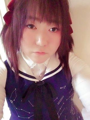 是奇利以「Lolita」为主题投稿的照片(2018/04/05)