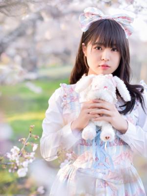 Stephanie_bsk's 「Cherry Blossoms」themed photo (2018/04/05)