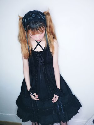 aeeu's 「Lolita」themed photo (2018/04/08)