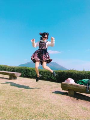 是Lumos以「Lolita fashion」为主题投稿的照片(2018/04/09)