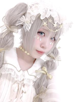rnppの「Lolita」をテーマにしたコーディネート(2018/04/10)