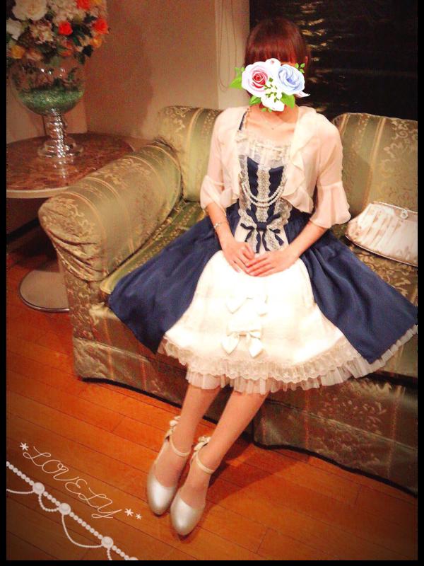 さぶれーぬ's 「Classic Lolita」themed photo (2018/04/11)