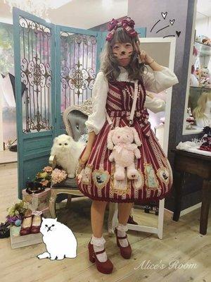 染井染の「Lolita fashion」をテーマにしたコーディネート(2018/04/12)