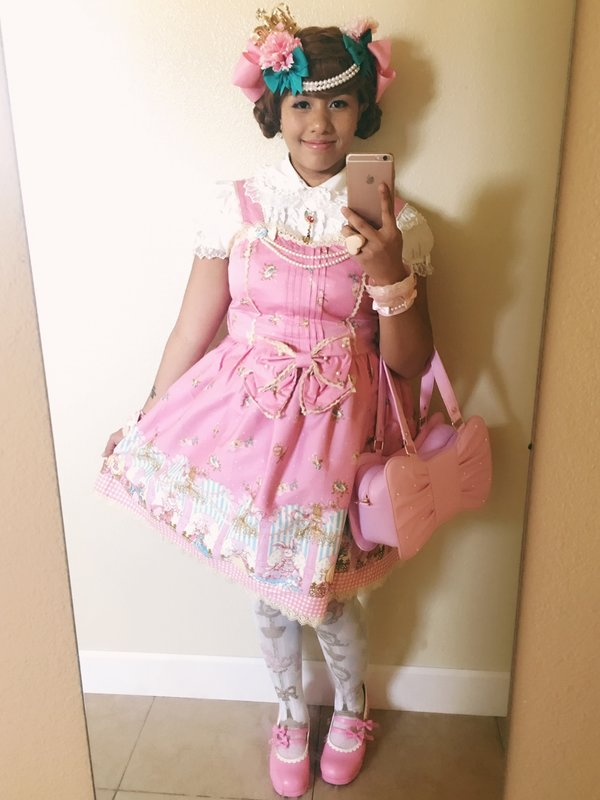 general_frills's 「Angelic pretty」themed photo (2016/12/11)