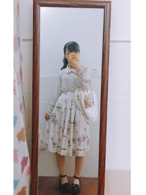 兔团子的照片(2018/04/13)