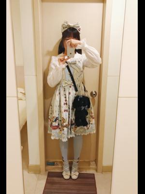 这个也是hotaru!'s 「Lolita fashion」themed photo (2018/04/14)