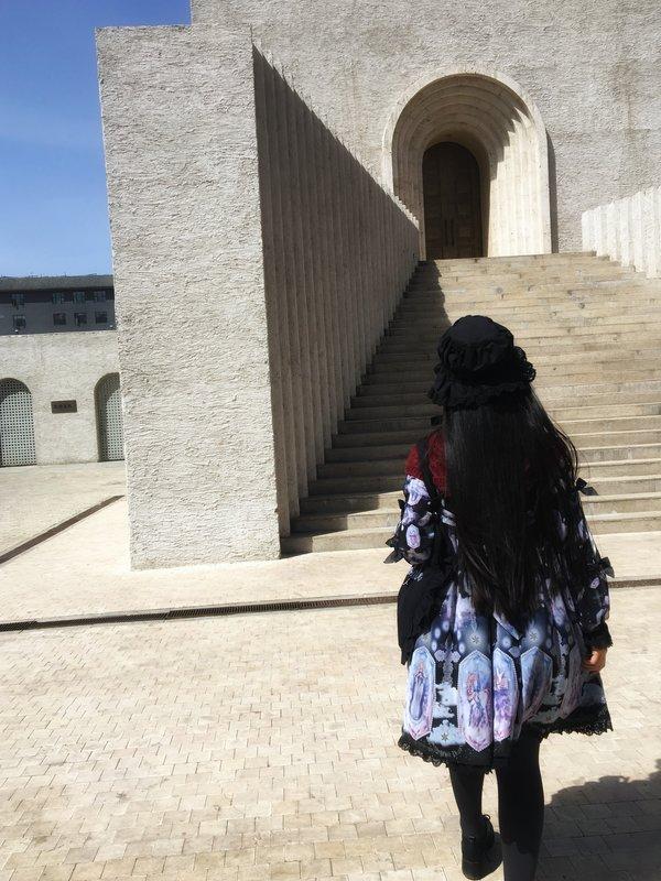 是233号以「Lolita」为主题投稿的照片(2018/04/15)