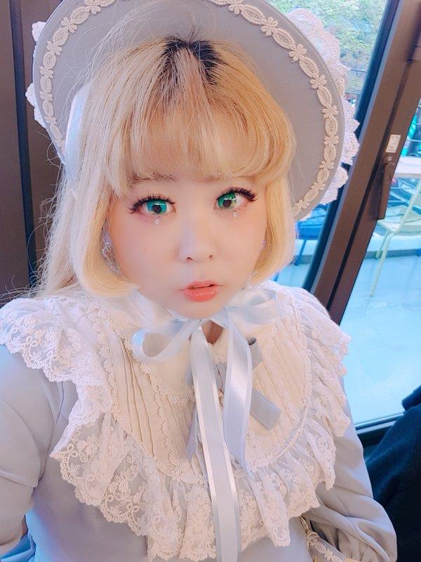 是t_angpang以「Lolita」为主题投稿的照片(2018/04/15)
