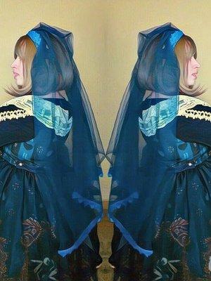 @Nanami_py's 「Lolita」themed photo (2018/04/16)