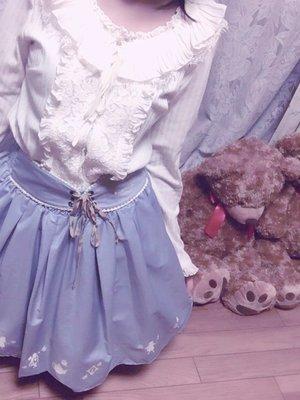 綏 ' . ___'s 「Lolita」themed photo (2016/12/16)