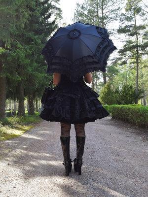 是Marjo Laine以「Umbrella」为主题投稿的照片(2018/04/17)