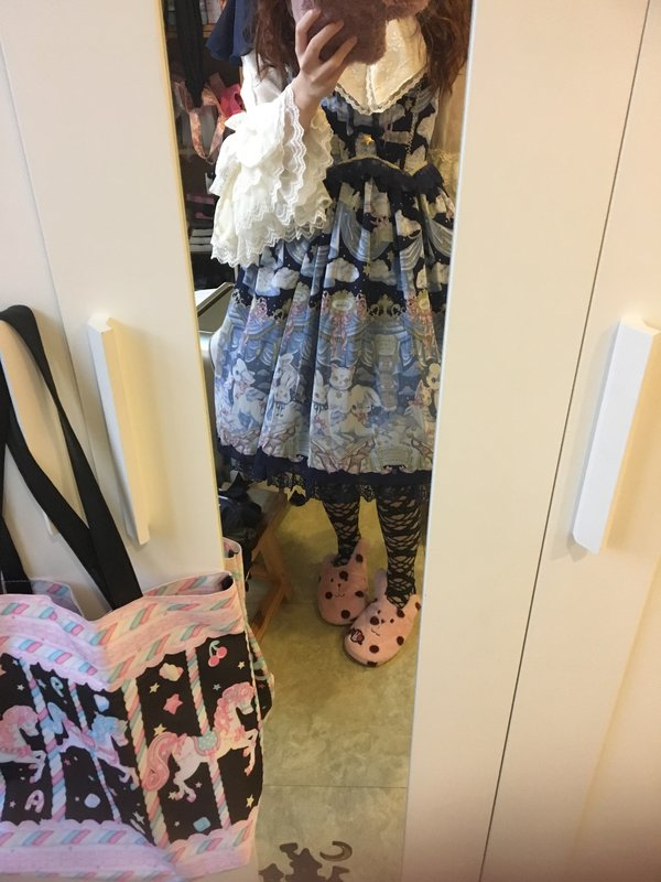 あきこ's 「Angelic pretty」themed photo (2016/12/17)