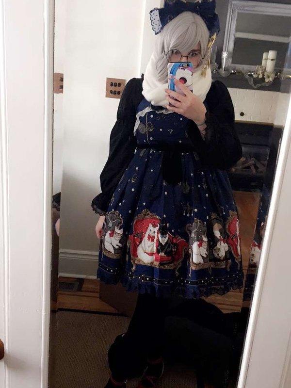 是bunny以「Angelic pretty」为主题投稿的照片(2016/12/18)
