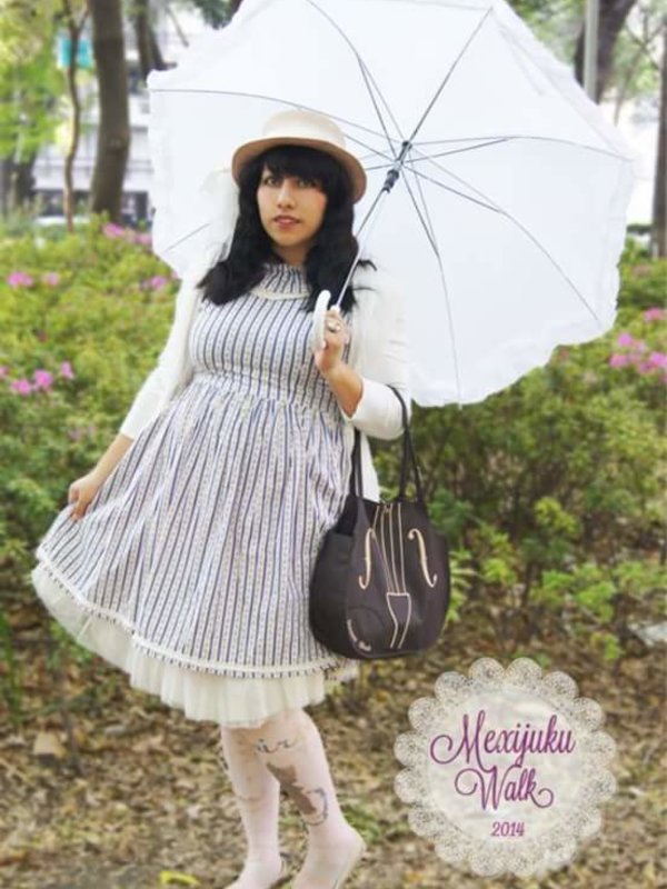 Nekopan87's 「Umbrella」themed photo (2018/04/18)
