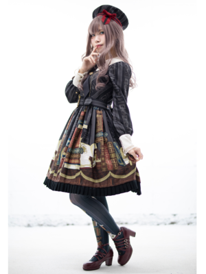 rnpp's 「harajuku-coordinate-contest-2018」themed photo (2018/04/18)