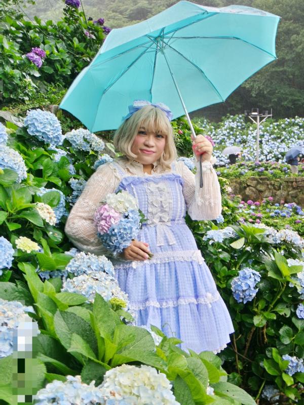 喵小霧's 「Umbrella」themed photo (2018/04/20)