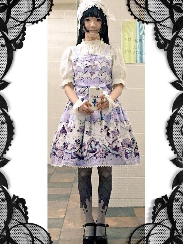 #りこ♪'s 「ロリィタ」themed photo (2016/07/09)
