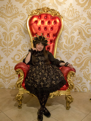 L chanの「harajuku-coordinate-contest-2018」をテーマにしたコーディネート(2018/04/24)