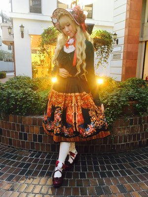 takeaoiのコーディネート(2016/12/25)