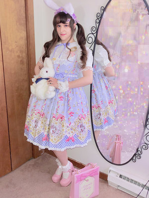Kay DeAngelis's 「harajuku-coordinate-contest-2018」themed photo (2018/04/25)