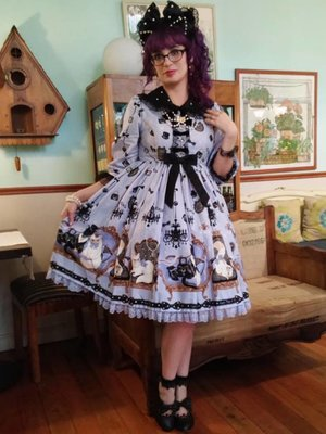 Cattleya Vampanella's 「harajuku-coordinate-contest-2018」themed photo (2018/04/25)