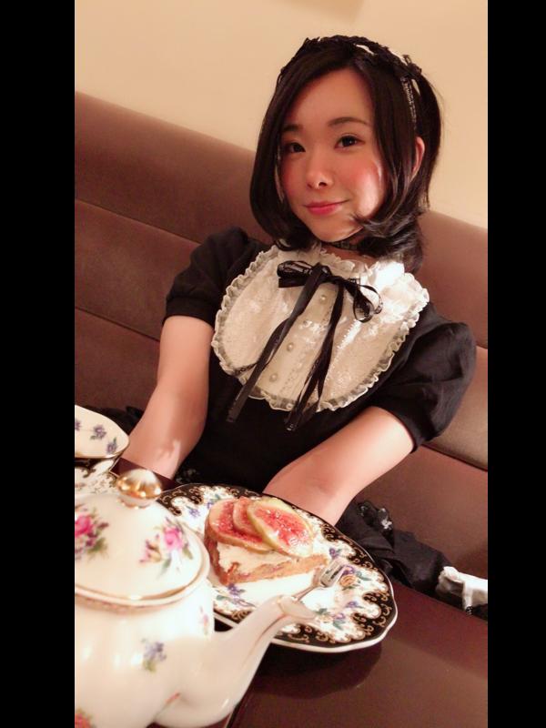 是ゆずぽむ以「Lolita」为主题投稿的照片(2018/04/25)