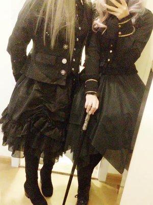 芪's 「Lolita fashion」themed photo (2018/04/29)