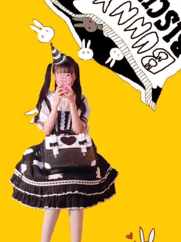 是32牙疼以「Lolita」为主题投稿的照片(2018/04/29)