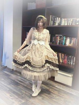 是司马小忽悠以「Lolita fashion」为主题投稿的照片(2018/04/29)
