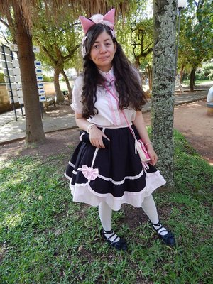Yume Hime's 「harajuku-coordinate-contest-2018」themed photo (2018/04/30)