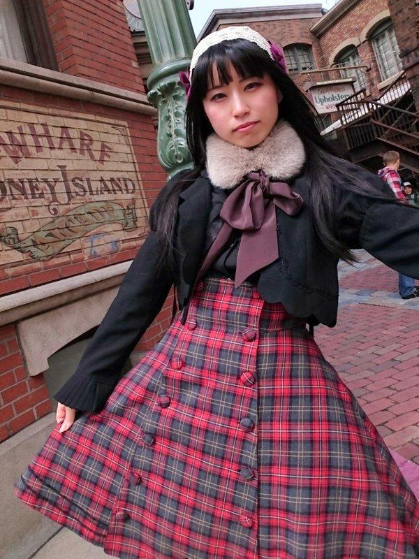 なほこ's 「Lolita」themed photo (2018/04/30)