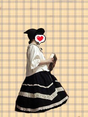 EcoMidair's 「Sweet lolita」themed photo (2018/04/30)