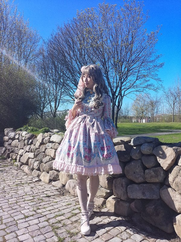 lionnekoの「harajuku-coordinate-contest-2018」をテーマにしたコーディネート(2018/04/30)