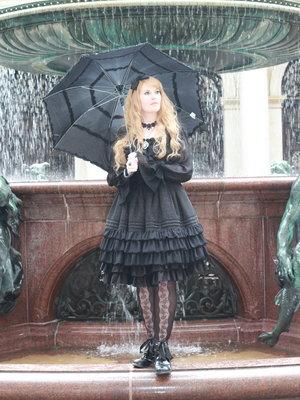 Rai's 「Lolita」themed photo (2018/05/02)