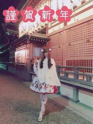 mareka@まれか(୨୧•͈ᴗ•͈)◞のコーディネート(2017/01/01)