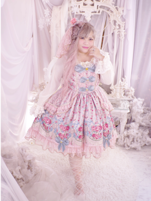 喵小霧's 「Lolita fashion」themed photo (2018/05/02)