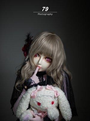 司马小忽悠の「Lolita」をテーマにしたコーディネート(2017/01/01)