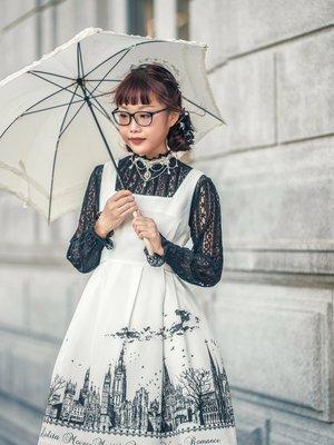 Riipin's 「Lolita」themed photo (2018/05/04)