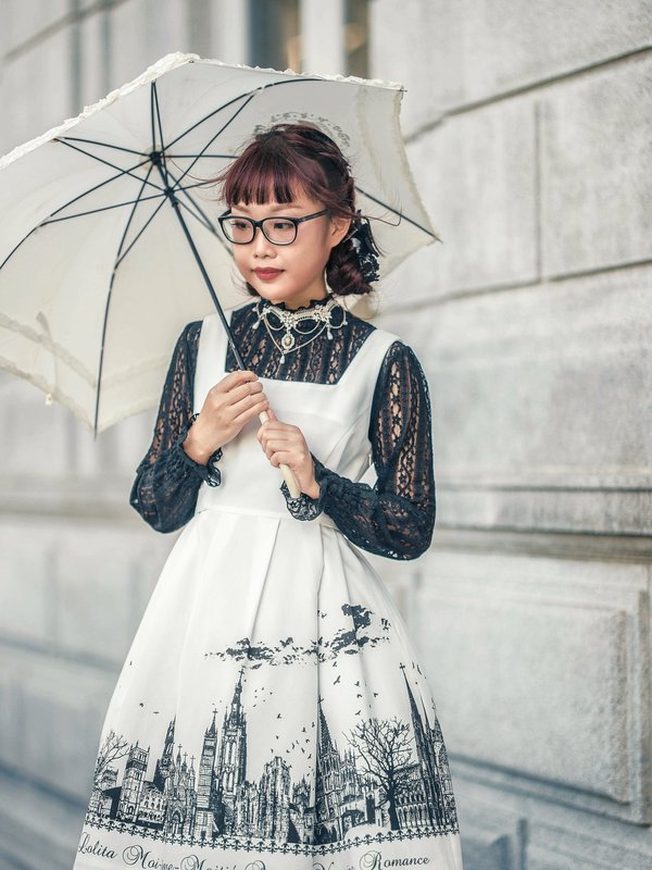 Riipinの「Lolita」をテーマにしたコーディネート(2018/05/04)