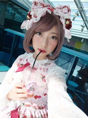 lionnekoの「Lolita」をテーマにしたコーディネート(2018/05/04)