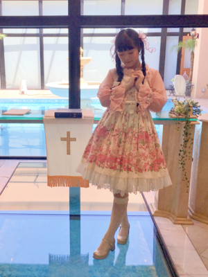 舞's 「harajuku-coordinate-contest-2018」themed photo (2018/05/05)