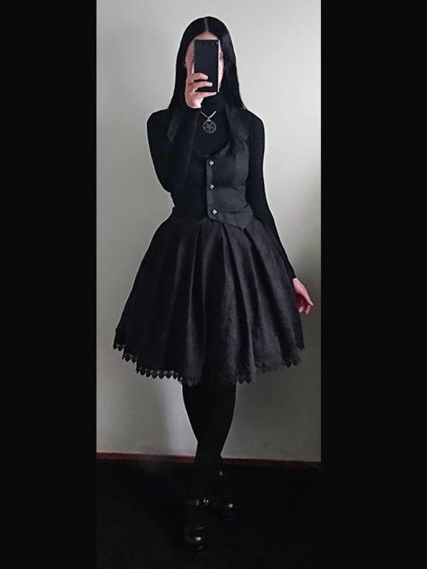 ジェシカの「Lolita」をテーマにしたコーディネート(2018/05/05)