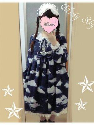是箒星以「Lolita」为主题投稿的照片(2018/05/05)