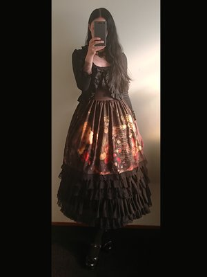 是ジェシカ以「Lolita」为主题投稿的照片(2018/05/06)