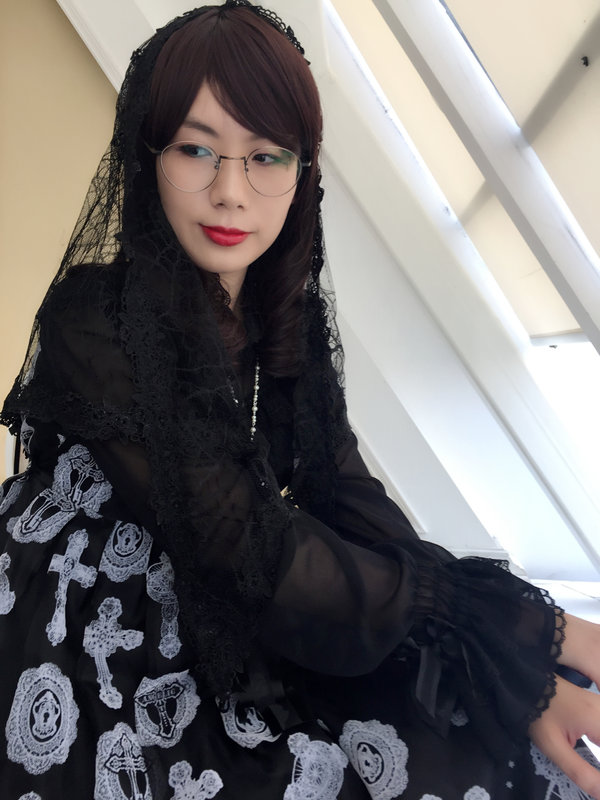 y君狂言's 「Angelic pretty」themed photo (2018/05/06)