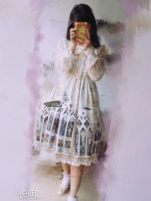 是-长明-以「Lolita fashion」为主题投稿的照片(2018/05/06)