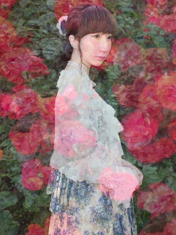 是Riewo以「Lolita」为主题投稿的照片(2018/05/06)