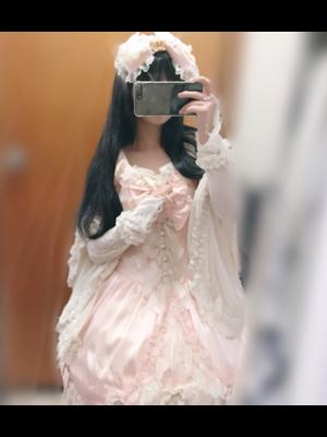海海°の「Lolita」をテーマにしたコーディネート(2018/05/07)