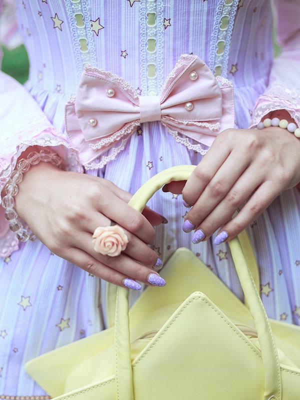 Esma Meow's 「Lolita fashion」themed photo (2018/05/07)